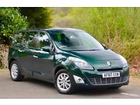 2010 Renault Grand Scenic 1.5 dCi Privilege 5dr (Tom Tom)
