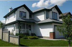 Large, Bright, Clean home for rent, avail immed!