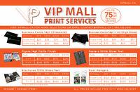 ***Edmonton Commercial Digital, Offset Printing & Design***