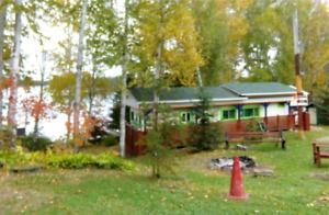 300 ch Lac Cameron St-Eugène de Guigues