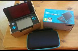 Nintendo 2DS XL boxed