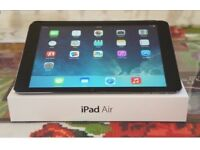 IPAD AIR 32GB - Hardly used, in excellent condition