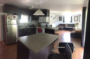 newly renovated mobile home for sale