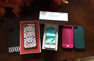 iPhone 5s Rogers
