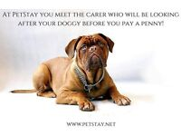PetStay home boarding - a loving and caring alternative to kennels