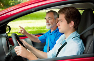 Driving School - MTO Approved