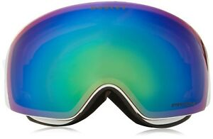 New In Box OAKLEY Flight Deck XM Ski / Snowboard Goggles