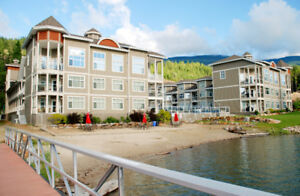 Life is Better at the Beach - Grandview Shores, Sicamous, BC