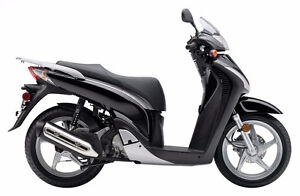 Honda SH150i Scooter - Great condition low mileage