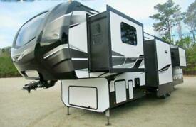 Keystone keystone Avalanche 382FL American 5th wheel,Trailer,Showmans,Caravan,RV