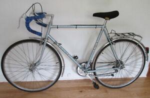 Rare SCO Sport Racer Champion 12 Spd Road Bike – Made In Denmark