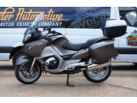 2010 - BMW R1200RT SE, IMMACULATE, £7,499 OR FLEXIBLE FINANCE TO SUIT YOU