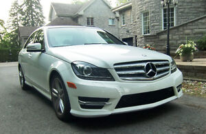 2013 Mercedes-Benz C-300 PREMIUM PKG, NAVIGATION-PRICE REDUCED