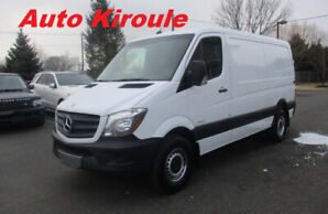 2014 Mercedes Sprinter 2500 **4 CYL. **IMPECCABLE**FINACEMENT**