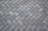 Over 40 Sq Ft. of Patio Stones