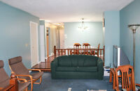 Lake View! Room Rental For Brock Student or Professional.