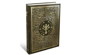 Zelda Breath of the Wild Deluxe Edition Game Guide