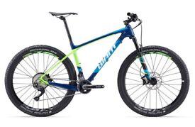 Giant XTC Advanced 2 Mountain Bike