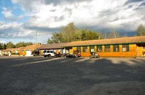 Amazing opprotunity to own the Silver Dollar Inn & Campground!!