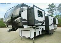 Keystone Avalanche 382FL American 5th wheel,Trailer,showmans,caravan,RV