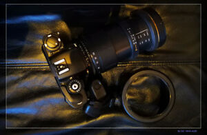 MF Tamron SP 28-105mm/2.8 for LEICA R