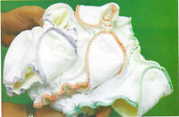 Fitted Cloth Diaper Service - ONLY $19.95