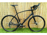 Specialized Diverge Road / Gravel Bike. 2016 Model - As new!