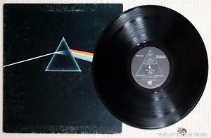 PINK FLOYD - Dark Side Of The Moon VINYL LP... Plays Great!