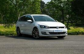 2014 VOLKSWAGEN GOLF 2.0 GT TDI BLUEMOTION TECHNOLOGY DIESEL (ONE OWNER | FVWSH)