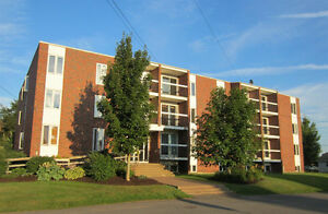 2 BDRM APT-$720-6 JONES AVENUE-SACKVILLE