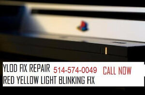 PS3/PS4 repair reparation HDMI - Playstation 3 CD DVD BLURAY West Island Greater Montréal image 3