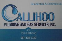 LOOKING FOR A PLUMBER/GASFITTER?