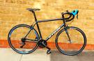 B'twin triban 500 road bike 60cm24