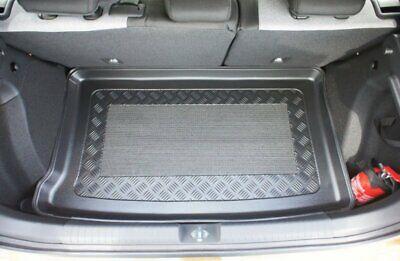 Gummi Kofferraumwanne für Hyundai i20 2 II GB unterer Ladeboden 2014-2018