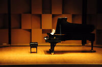 **In-Home Piano Lessons ** - childhood specialization (Waterloo)