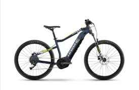 HAIBIKE SD 2.5 Electric Mountain Bike
