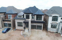 Photography real estate drone, virtual tours