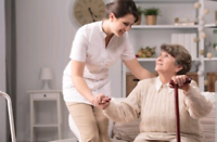 Home Care / PSW (Part time )