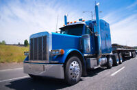 Now Hiring A/Z Drivers and Owner Operators