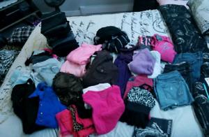 Xs/ clothing