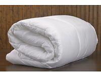 Professional Duvet & Pillow Laundy