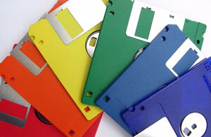 "*WANTED* 3.5"" floppy disks"