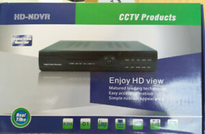 DVR 4 canaux ,channels brand-new, unused, unopened, undamaged it