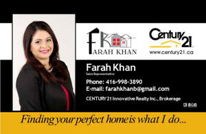 Brand-new Single detached house for sale, Oakridge, Scarborough