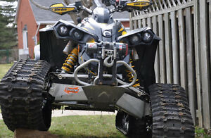 Used 2007 Can-Am Renegade
