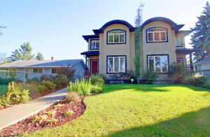 HAZELDEAN NEWER HALF DUPLEX 4 BEDROOM, 3.5 BATHROOM