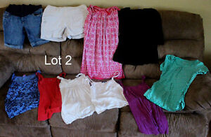 Small to Med maternity clothing