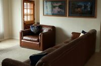 FULLY FURNISHED ROOMS TO RENT IN BEAVERLODGE