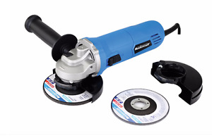 Brand New 6A Angle Grinder with Cut-off   & Guard