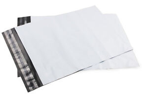 Poly Mailers envelop Bags of all sizes $20 for 100 pieces